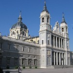 Almudena cathedral-madrid-multiturismo
