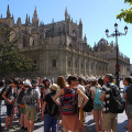multiturismo madrid barcelona valencia Seville cordoba travel agency school travel Spain