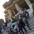 Parc guell-barcelona-multiturismo