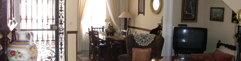 014 Living room (ground floor) Nueva Carteya