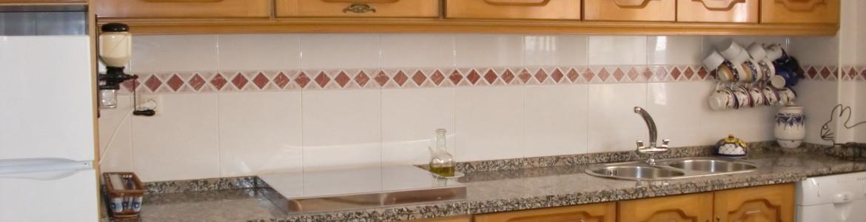 016 Kitchen (ground floor) Nueva Carteya