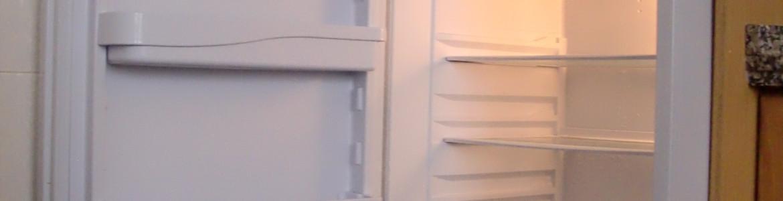 020 Fridge + freezer (ground floor) Nueva Carteya