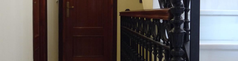 032 Hallway (second floor) Nueva Carteya
