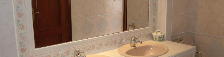 052 Double sink (second floor) Nueva Carteya