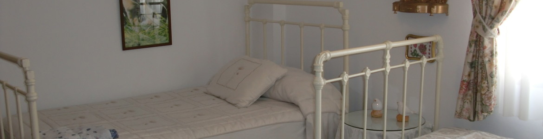 054 3 beds room girls (second floor) Nueva Carteya