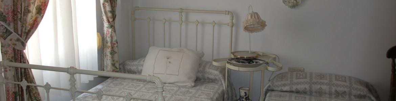 058 3 beds room girls (second floor) Nueva Carteya