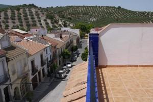 072 Roof patio view (third floor) kl nueva carteya