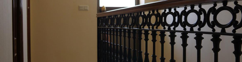 078 Hallway (third floor) Nueva Carteya
