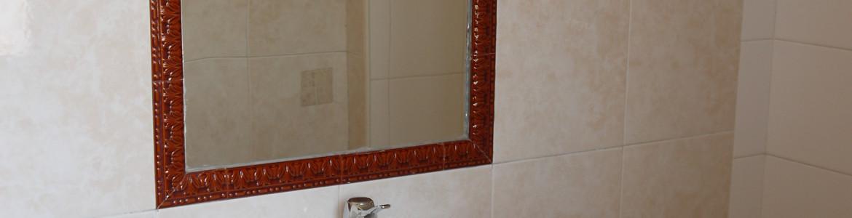 082 Second bathroom (third floor) Nueva Carteya