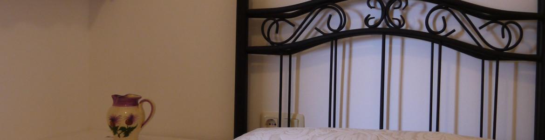 086 One person bedroom (third floor) Nueva Carteya