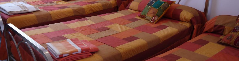 092 3 big beds (third floor) Nueva Carteya