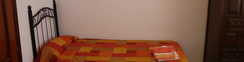 094 Seven person bedroom (third floor) Nueva Carteya