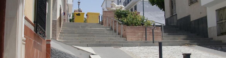 095 Streetview from frontdoor Nueva Carteya