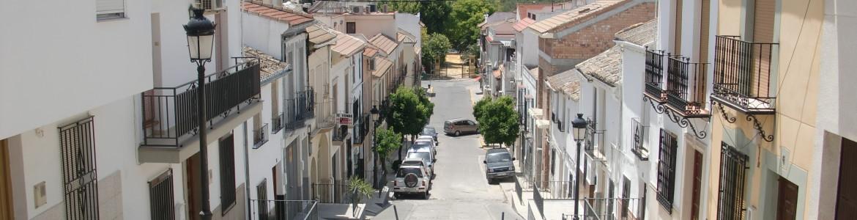 096 Streetview house on the right Nueva Carteya