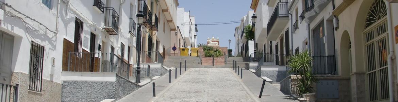 098 Streetview house on the left Nueva Carteya