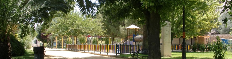 104 Childfriendly park Nueva Carteya