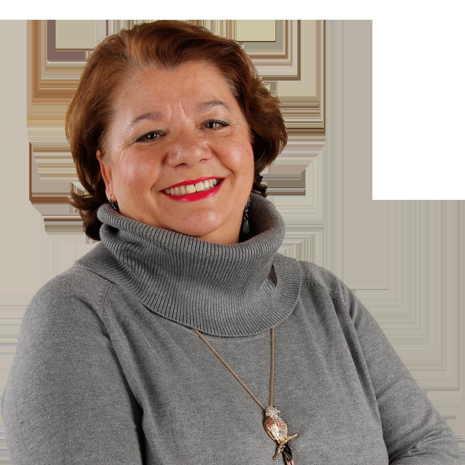 Adela Aguilera Merino