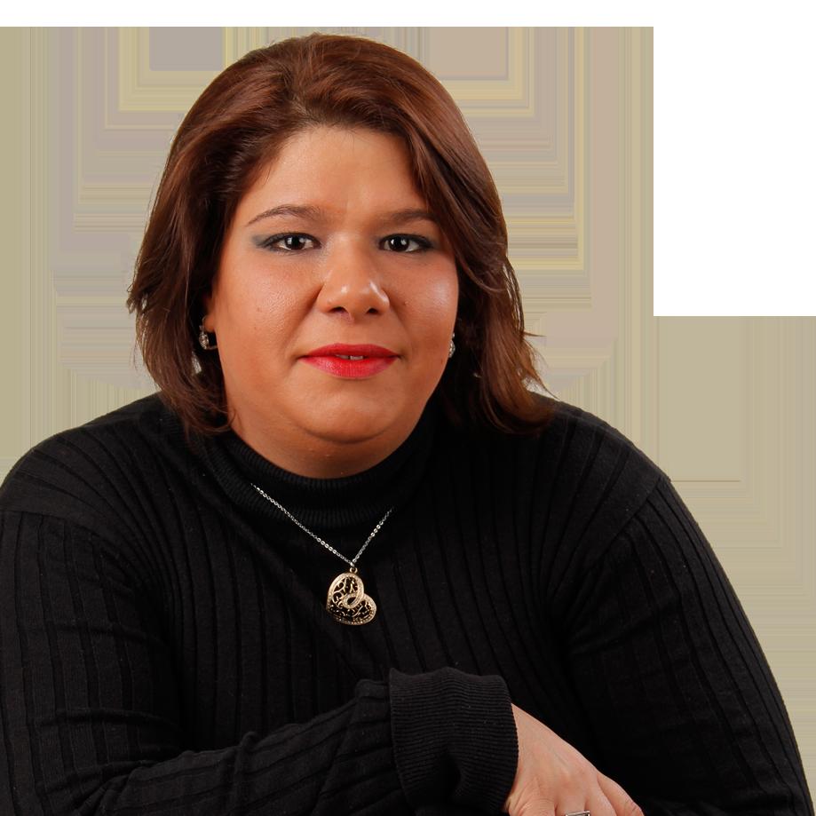 Maria Jose Parra Aguilera