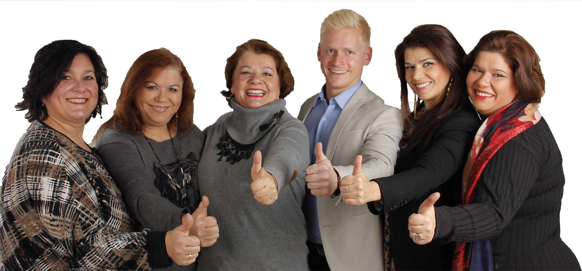 team contact thumbs up multiturismo